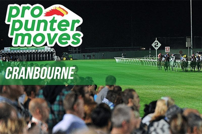 Cranbourne betting