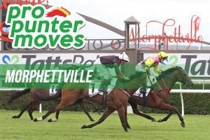 Morphettville market movers for South Australian Derby Day