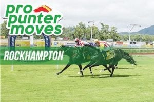 Rockhampton market movers for Tuesday, May 22