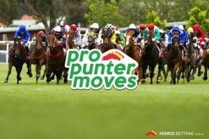 Racing market news