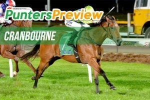 Cranbourne night racing tips & form for Friday, January 12