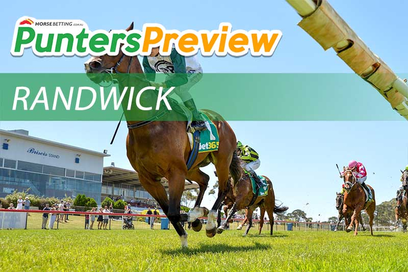 Randwick races sports betting saturday premier league betting tips