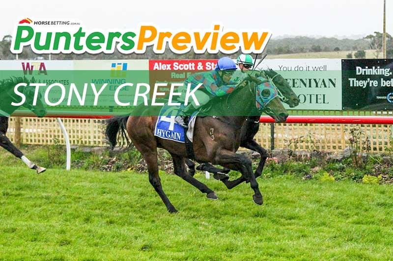 Stony Creek betting tips, form and odds, December 30 | Horse