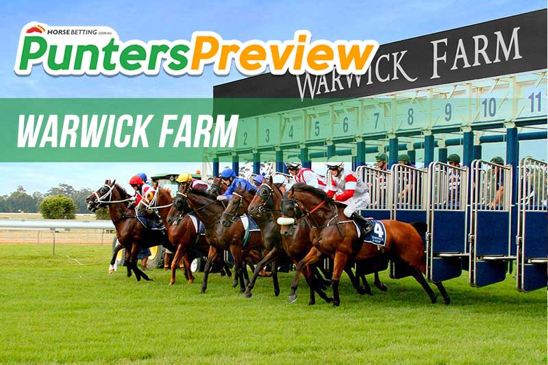 Warwick Farm tips