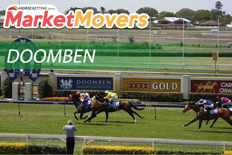 Markets for Doomben