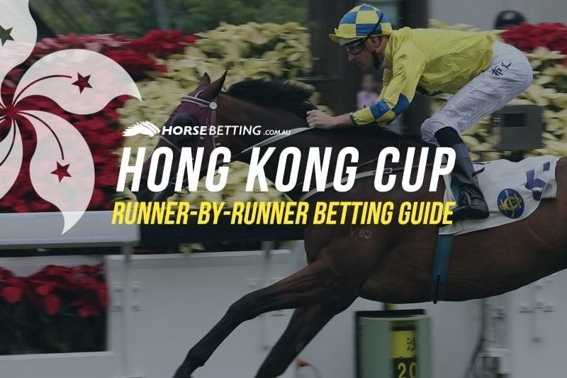 Hong Kong Cup runner guide