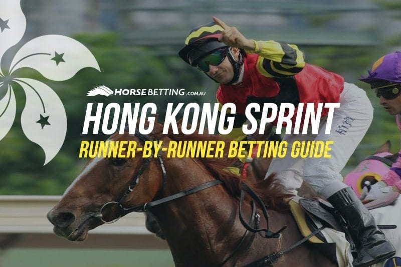 Hong Kong Sprint betting