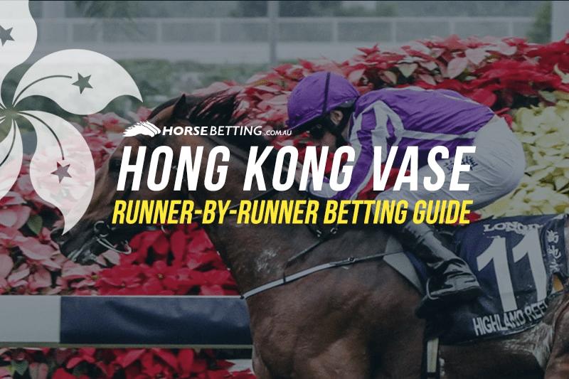 Hong Kong Vase