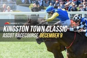 Kingston Town Classic