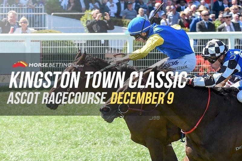 Kingston Town Classic tips