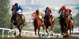Mushaakis winning at Jebel Ali