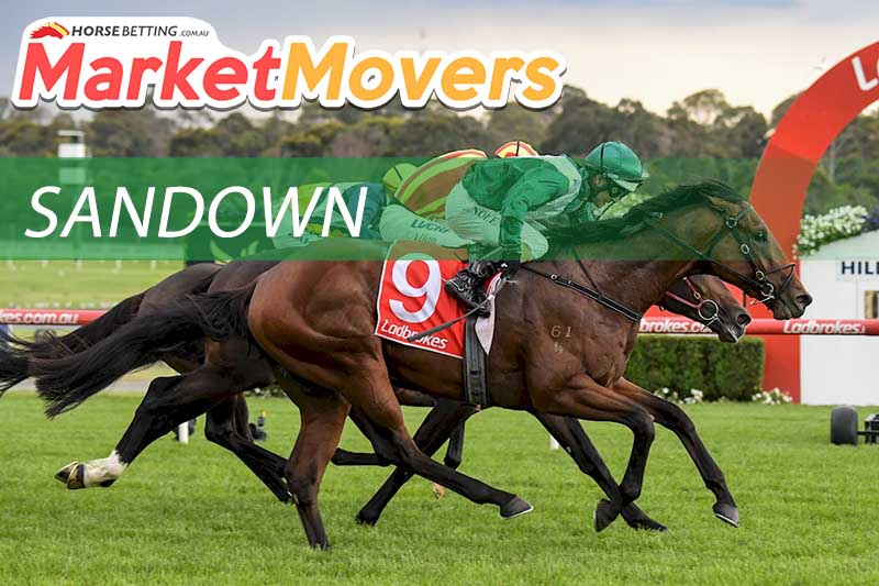 Sandown Market Movers