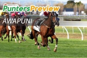 Awapuni tips