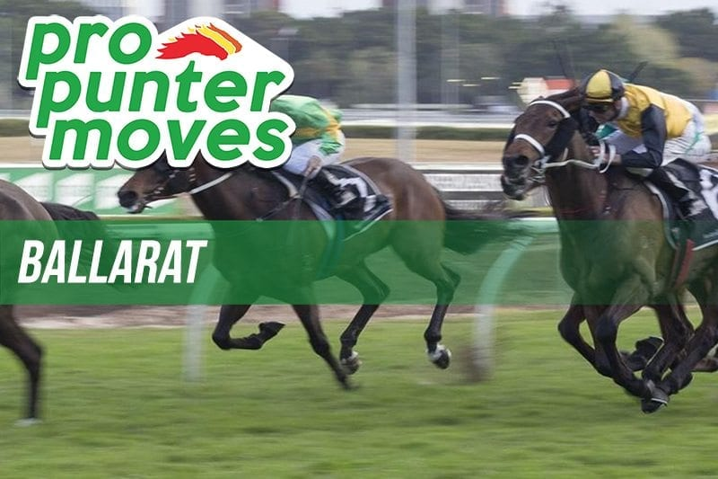 Ballarat Market Movers