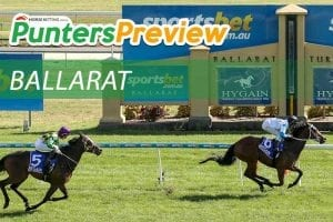Ballarat tips