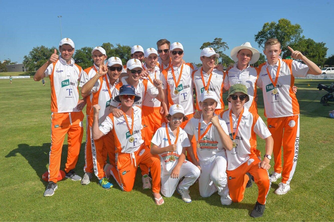 National Jockey Trust T20 Cricket