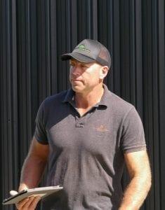 Dave Duley