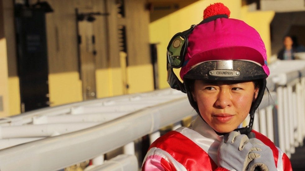 Kei Chiong