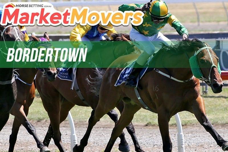 Bordertown Market Movers