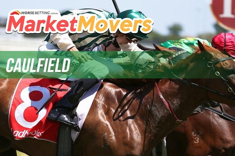 Caulfield Market Movers