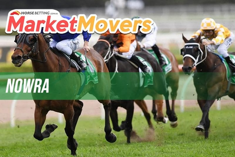 Markets for Nowra