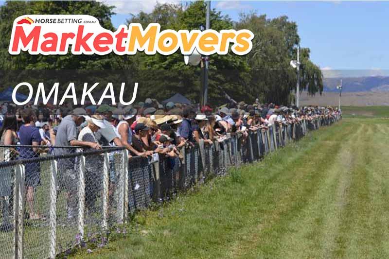 Omakau movers