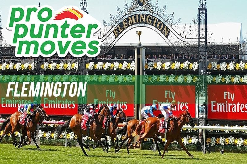Flemington Market Movers