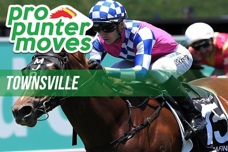 Townsville Market Movers