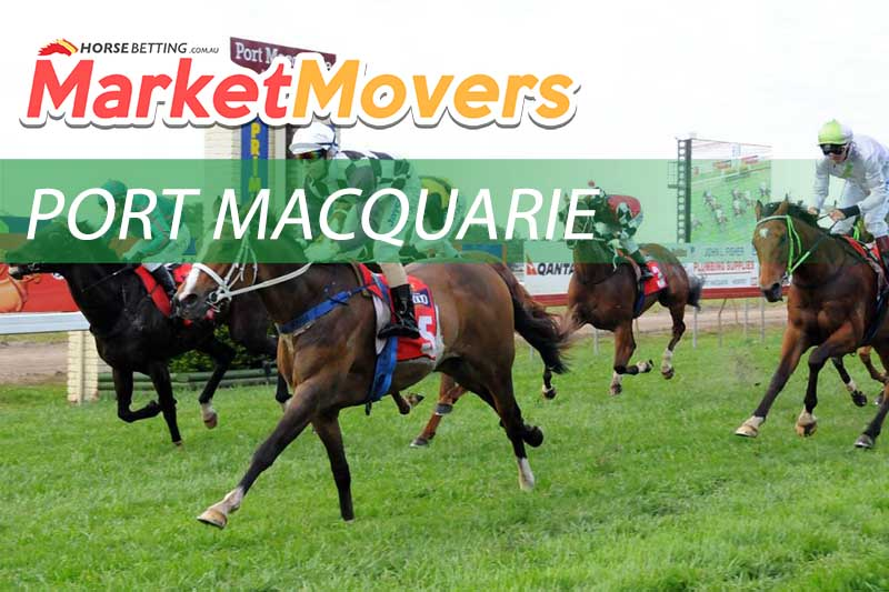Port Macquarie Market Movers