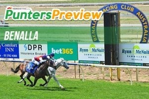 Benalla racing preview and best bet tips for January 19 2021