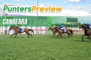 Canberra betting tips & form for Friday, May 25