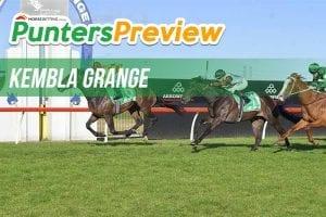 Form, tips & best bets for Kembla Grange, January 13