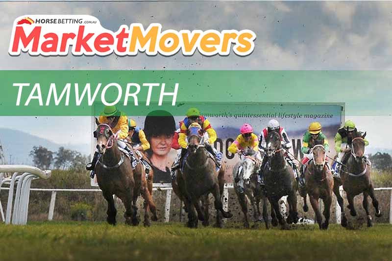 Tamworth market movers