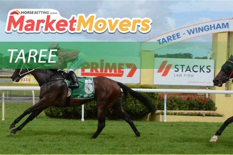 Taree market movers