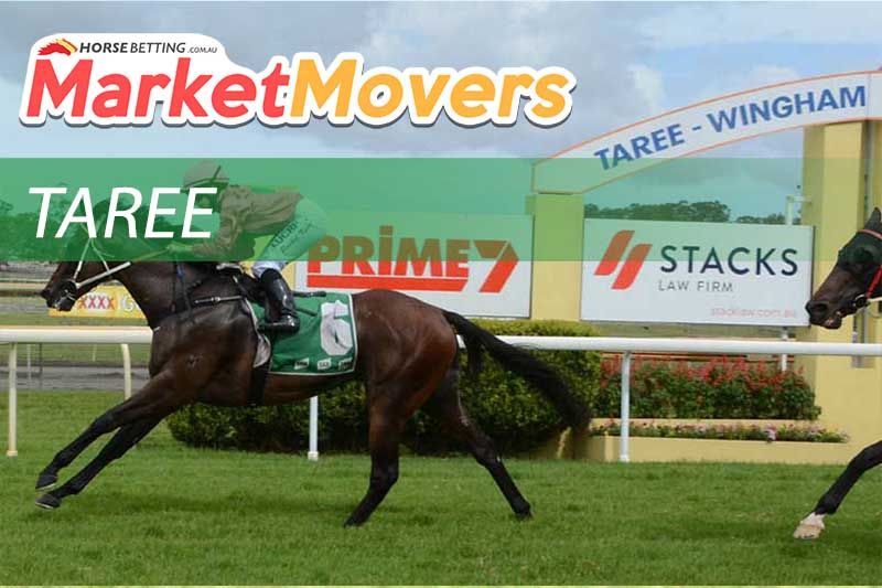 Taree Market Movers