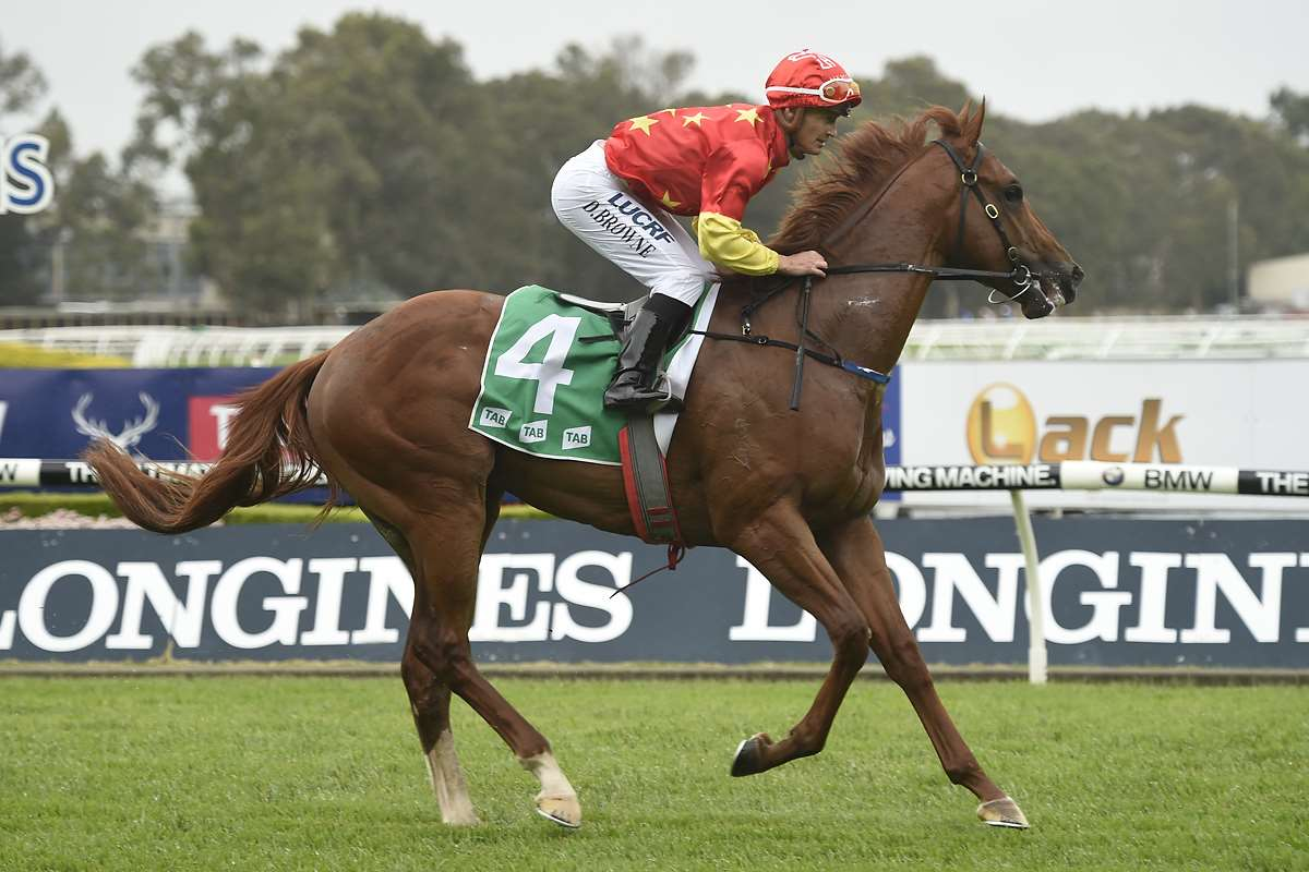 Neutrality at Rosehill
