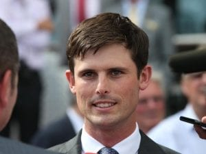 Godolphin with two Blue Diamond chances