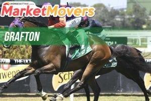 Grafton market movers for Monday, April 30