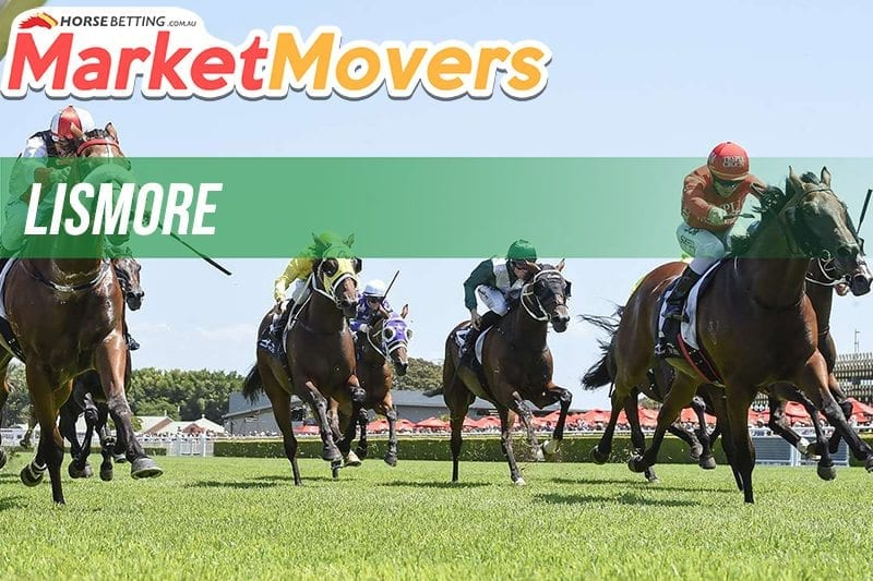 Lismore Market Movers