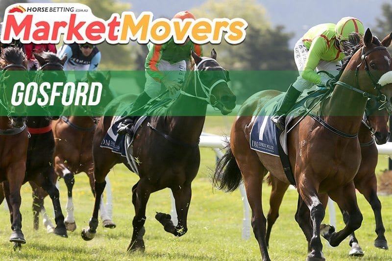 Gosford Market Movers