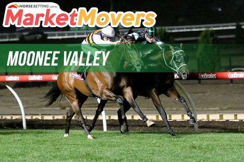 Moonee Valley Market Movers