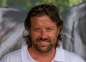 Mark Chittick