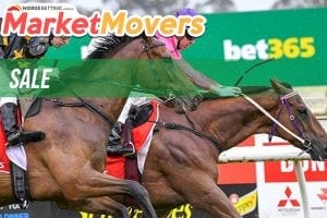 Sale market movers for Tuesday, February 20