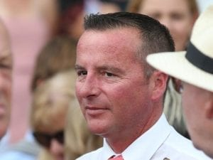 Four shots at third Oakleigh Plate victory