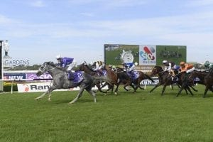 Nominations released for Randwick G1 day