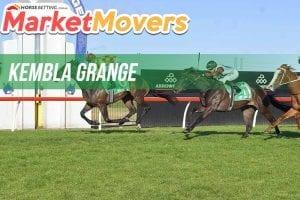 Kembla Grange market movers for Thursday, April 26