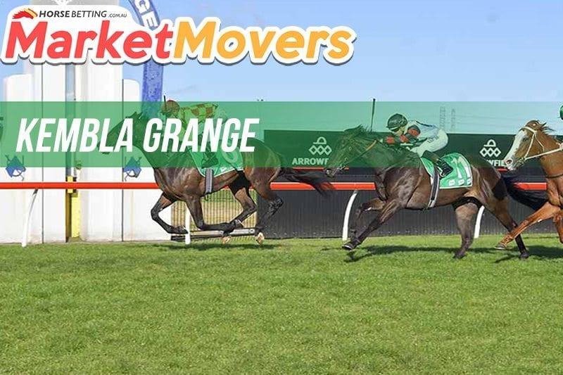 Kembla Grange Market Movers