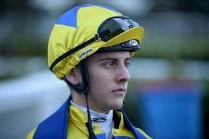 Apprentice lands milestone Caulfield win
