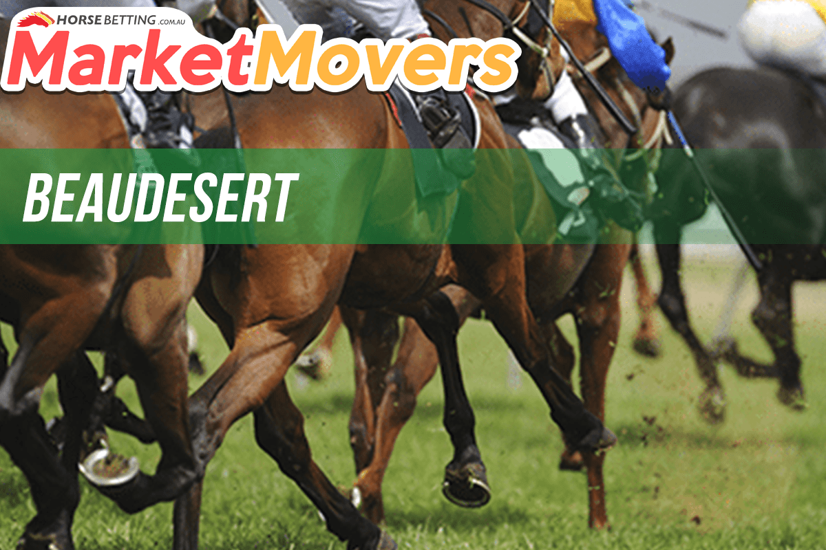 Beaudesert Market Movers