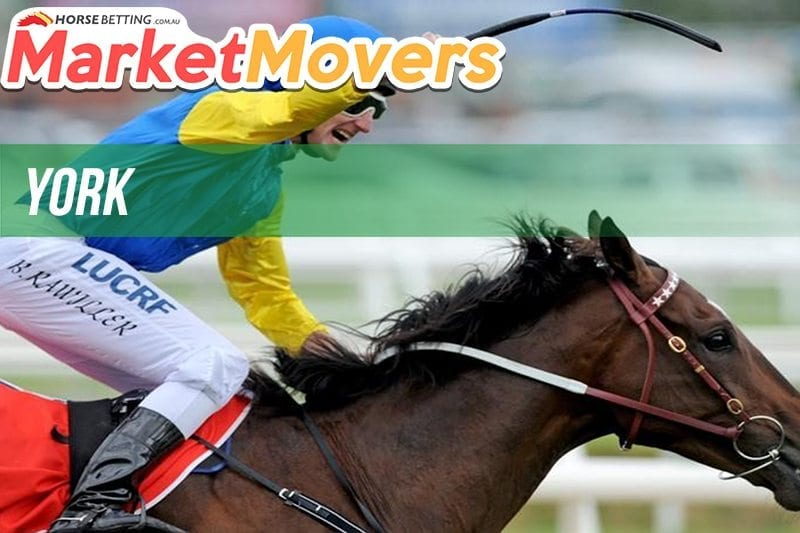 York Market Movers